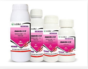 Abamectin insecticide manufacturers