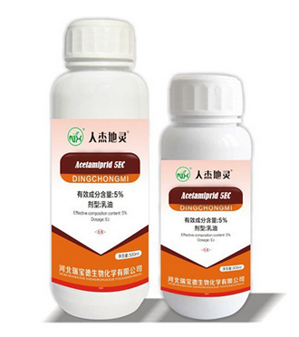 Abamectinis manufacturers in China